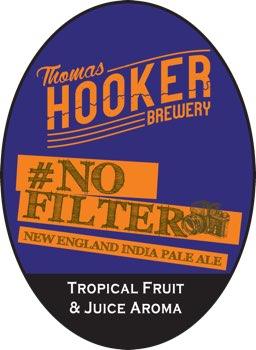 #NOFILTER IPA Label