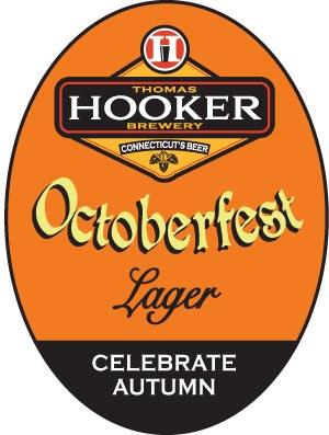 Octoberfest Label